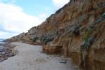 Red Bluff Beach