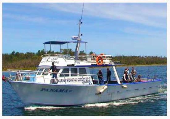 Mako Fishing Charters