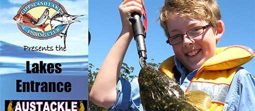 Flathead Fishing Classic