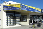 Gary Henry Real Estate