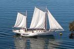 Pearl Lugger Cruises