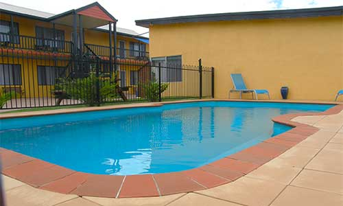 lakes entrance hotels and motels
