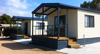 lakes entrance accommodation